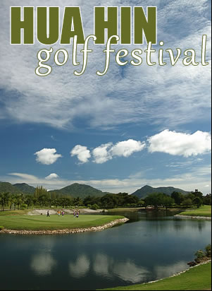 13th Hua Hin / Cha Am Golf Festival